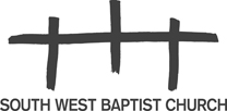 SWBC – South West Baptist Church