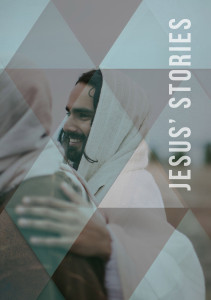 Jesus Stories - Booklet Cover2